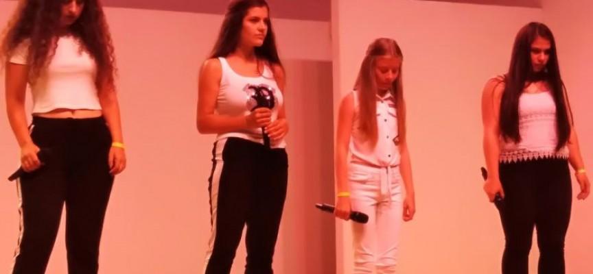 """Vocal Academy обра наградите на международен конкурс """"Трикси"""" в Албена"""