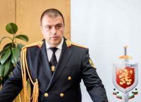 Главният прокурор Иван Гешев и Йордан Рогачев изказаха съболезнования за внезапната кончина на комисар Телбизов