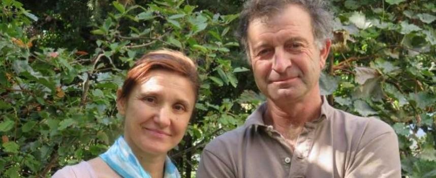 Творческият тандем Спас Киричев и Маргарита Иванова заминават за Белорус