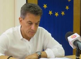 Тодор Попов: Ние коментираме само себе си, след седмица ще ви кажа какво предстои