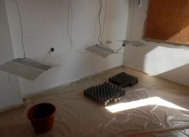 Домашна оранжерия с канабис разкриха в Мало Конаре