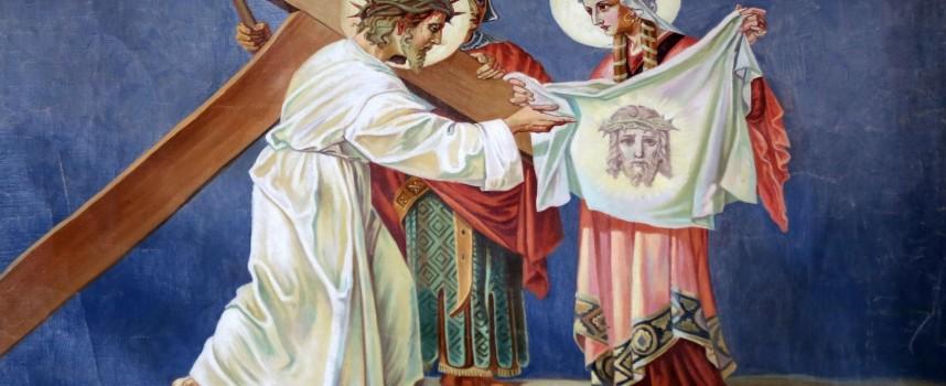 Днес да почерпят: Вероника, Вероник, Вера, Верка