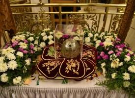 Мощи на Света Марина ще бъдат изложени за поклонение в Пловдив