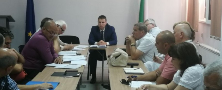 Епизоотичната комисия се събира отново днес заради Африканската чума