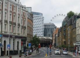 Маршрути: Парковете на Лондон