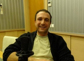 Пещера: Мартин Ралчевски идва на среща с читатели на седми август