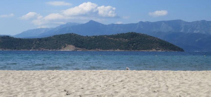 Маршрути: Пет гръцки плажа, които можете да посетите през уикенда