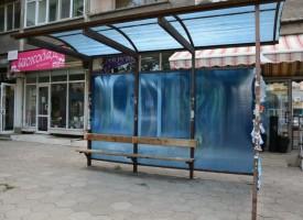 Пазарджик: Започва почистването на спирките на градския транспорт