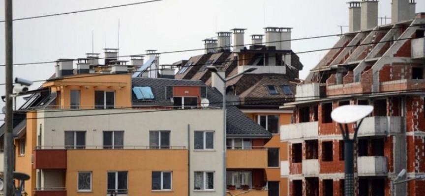 Наемите в София ще падат, сочи агенция за недвижими имоти