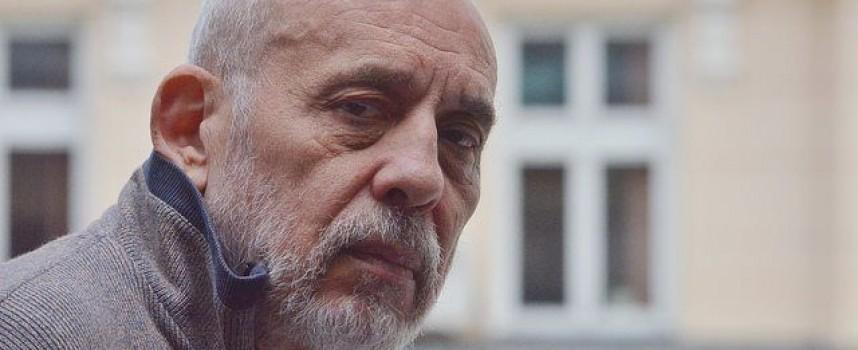 """Тази вечер: Хари Хараламбиев представя """"Самоубийството"""" на Димитър Бочев"""