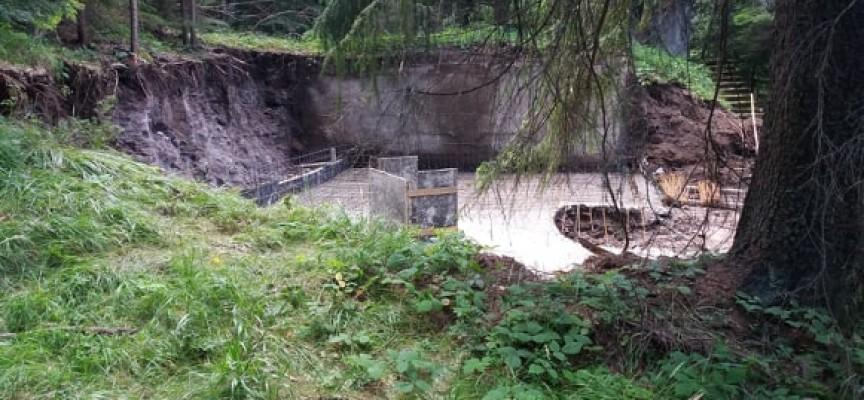 Нов резервоар ще захранва Атолука с вода
