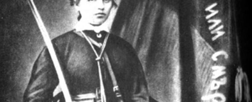 102 г. от смъртта на Райна Княгиня, българската светица