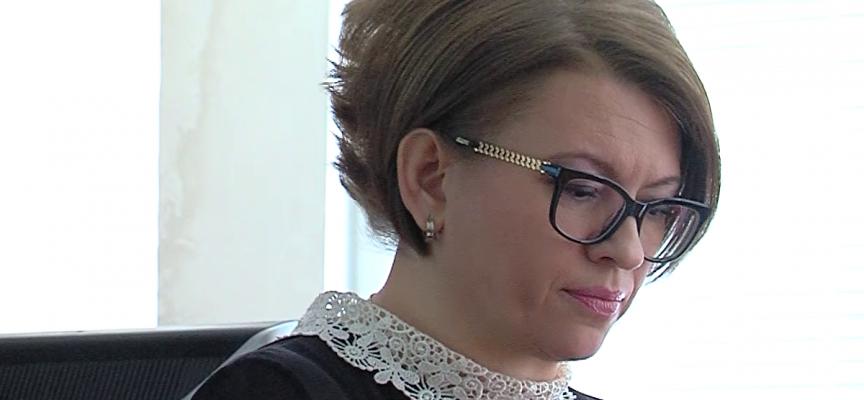 Съдия Марияна Шотева поема Административния съд за втори мандат