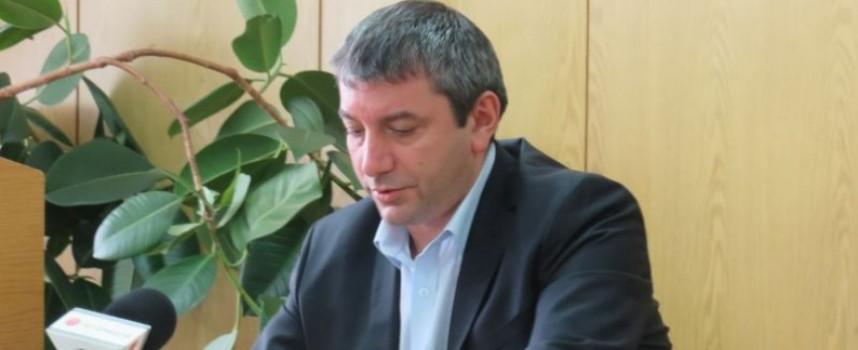Ивайло Тишев кара влака до назначаването на нов полицейски шеф