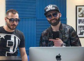 Музика в маранята: Новият клип на REPLAY е сниман на Цигов чарк и в Ракитово