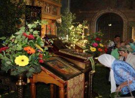 УТРЕ: Празнуваме Преображение Господне
