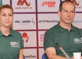 С грижа за околната среда: ITTF World Tour ASAREL Bulgaria Open загърбва пластмасовите бутилки