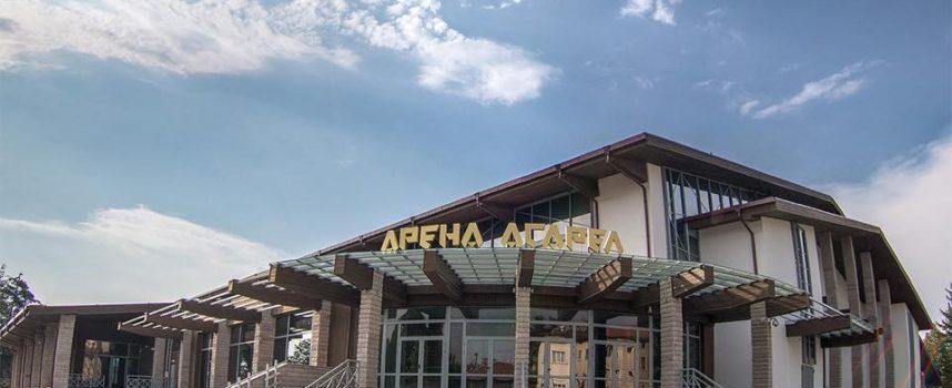 Успешен старт на България на Асарел Оупън