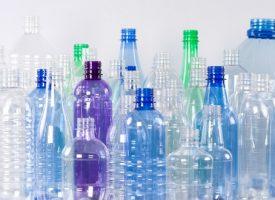Какво ни казват надписите на пластмасовите бутилки?