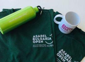 Телевизор и смартфони за феновете в залата на Asarel Bulgaria Open