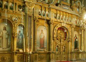 Чудотворната пазарджишка Света Богородица е римейк на Божията Майка от Желязната църква в Истанбул