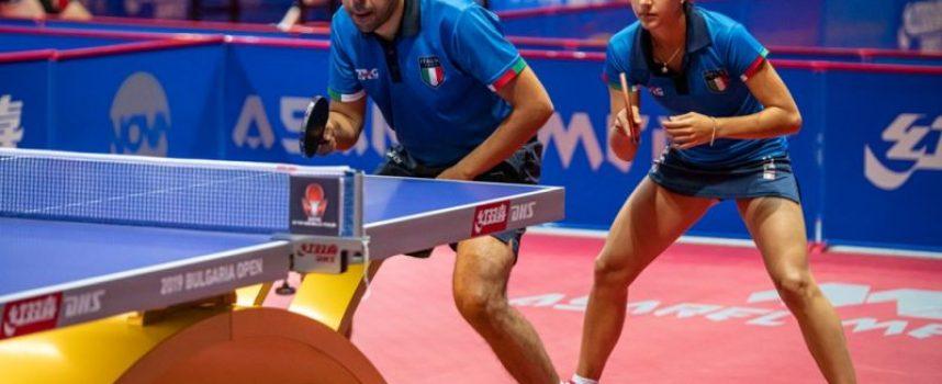 Четирима български тенисисти стартират в основната схема на 2019 ITTF World Tour Asarel Bulgaria Open