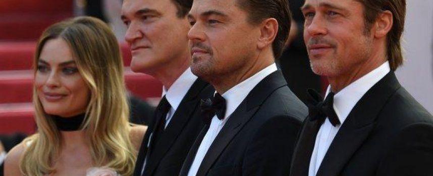 """Велинград гледа """"Имало едно време в Холивуд"""" в деня на световната му премиера"""