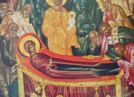 Православие: Царица небесна Света Богородица знаела часа и деня на своето успение