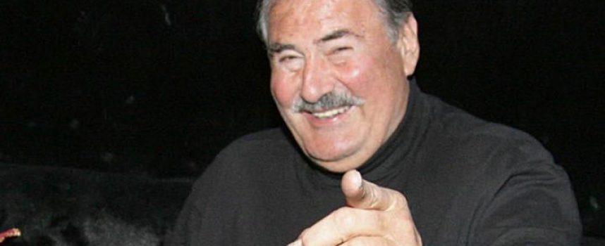 In memoriam: Отиде си вечният кандидат – президент Жорж Ганчев