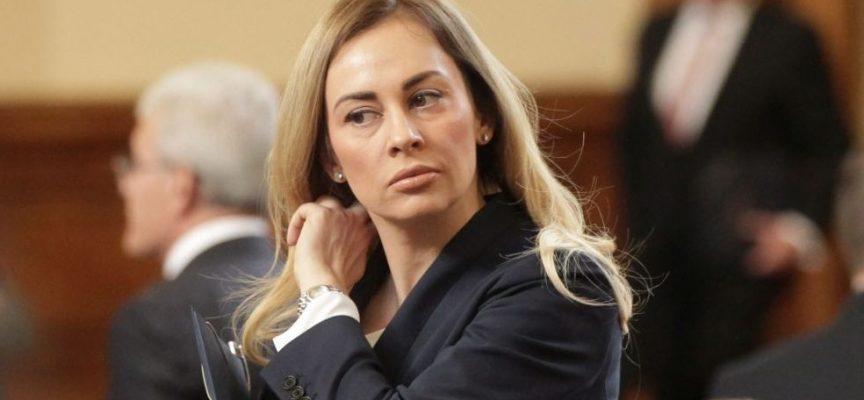 """Десислава Тодорова се отказа от участие в изборите, съпругът ѝ е трети в листата на """"Българските патриоти"""""""