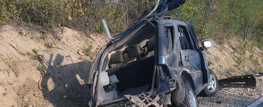 Един загинал и двама ранени в мелето между Калугерово и Карабунар