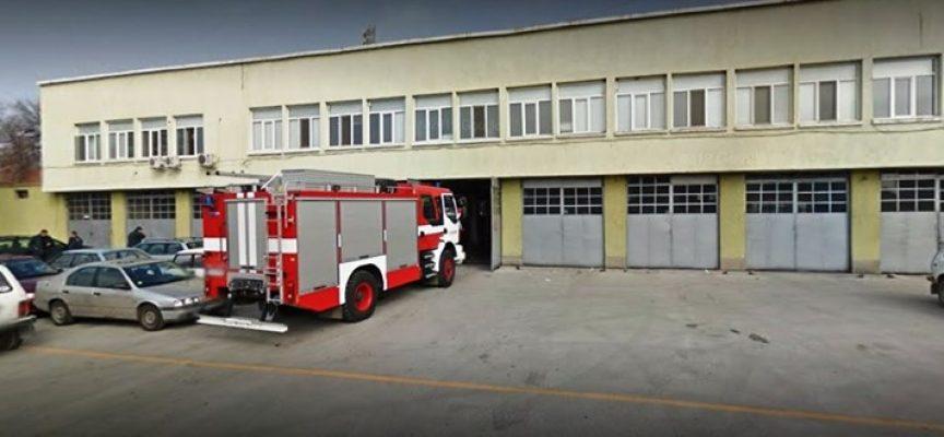 Обгорелият труп в Звъничево най – вероятно е на местен клошар