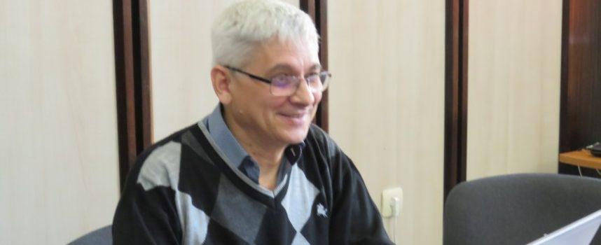 Адвокат Георги Добрев отново ще е шеф на Общинската избирателна комисия
