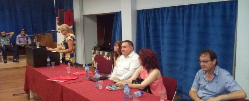 БСП в Пазарджик подкрепи бизнесмена Благо Солов за кмет на общината