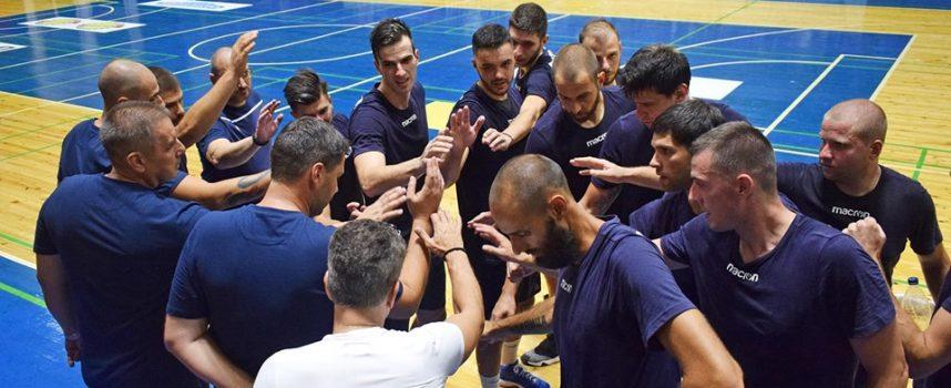 """ВК """"Хебър"""" ще играе в два предсезонни турнира, в Румъния и в Пазарджик"""