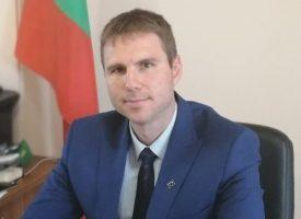 Стефан Мирев: Честит празник на пожарникарите!