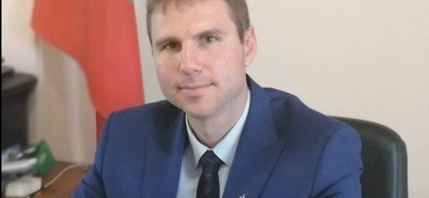 Областният управител Стефан Мирев издаде заповед за пожароопасния сезон