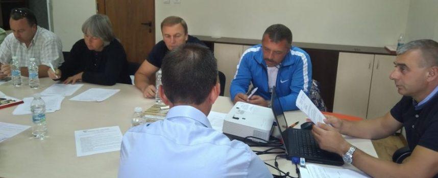 Полицията получи помещения за участъка си в Сърница