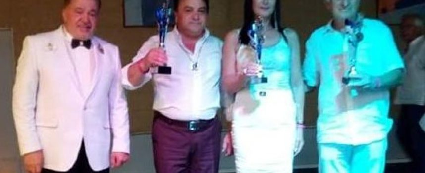 Лайънс клуб Пазарджик с титлата на Морелада 2019