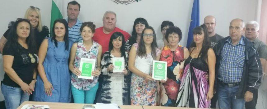 """За осми път: Област Пазарджик се включва в кампанията """"Да изчистим България заедно"""" за осма поредна година"""