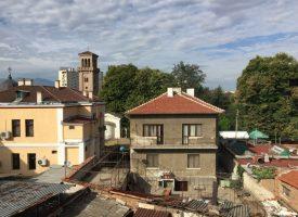 PZДОМ предлага четиристаен апартамент в сърцето на Пазарджик за 49 500 евро