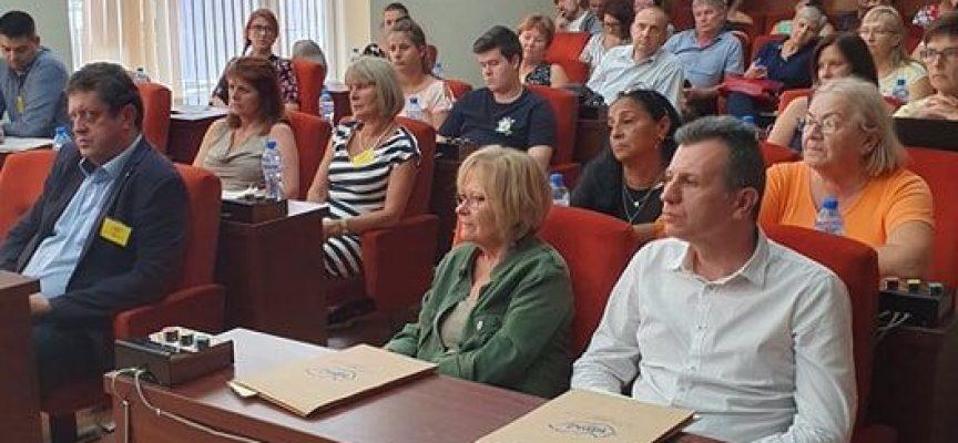 Йордан Младенов и д-р Пенев ще участват в 33-то Общо събрание на НСОРБ