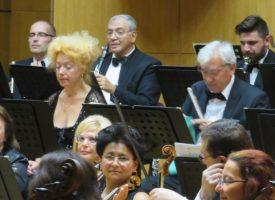 """Признание: """"Кристална лира"""" за пазарджишките симфоници"""