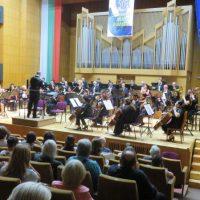 Прекрасна класическа музика в изпълнение на световно известни музиканти ни очаква в Пазарджик