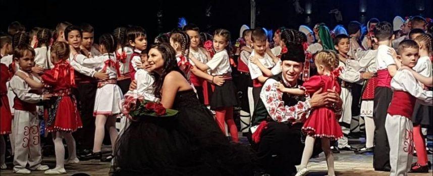 """Таня Димитрова и """"Чудесия"""" се включват в кампанията """"Да изчистим България"""""""