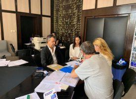 Глас народен и ГЕРБ се регистрираха за изборите в ОИК – Пазарджик