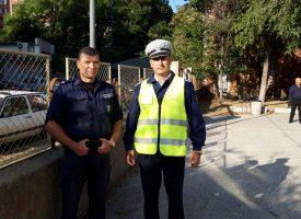 През тази седмица: Полицията следи дали говорим по телефона докато шофираме
