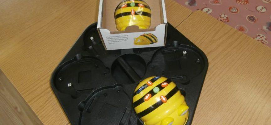 """Шест """"Пчели""""- роботи вече са в библиотека """" Никола Фурнаджиев""""-Пазарджик"""