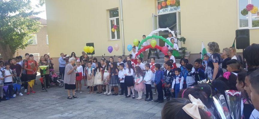 Лена Парова: Търсят се стари кадри на училището и ученици от град Ветрен