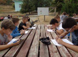 РИОСВ-Пазарджик се включи в инициативи на открито в Пещера и Панагюрище